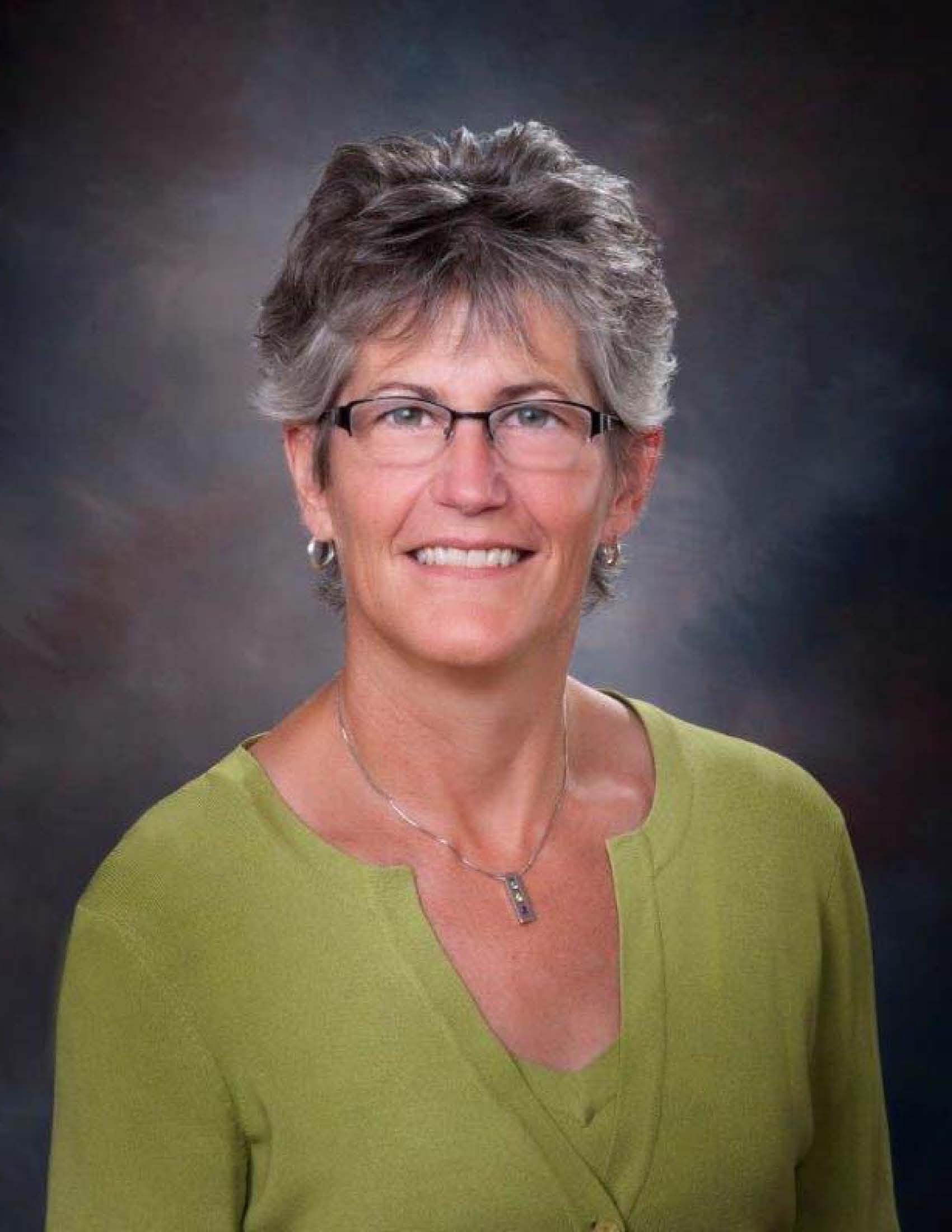 Laura Bennett, M.D.