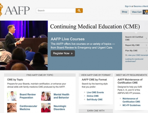 Montana AFP Members' CME