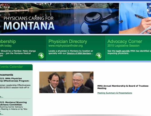 Montana Medical Association