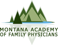 Montana Academy of Family Physicians Logo