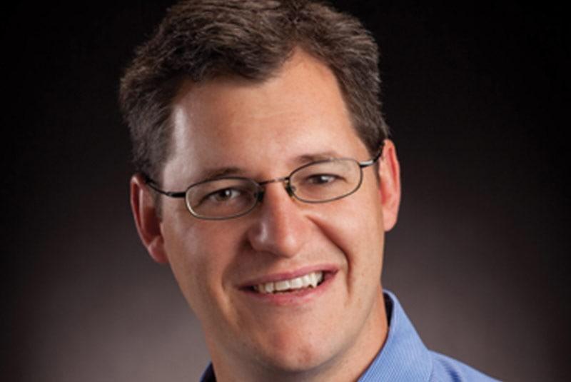 Robert J. Stenger, M.D.