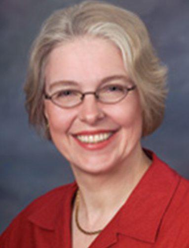 Dr. Roxanne Fahrenwald