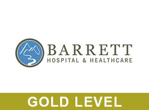 Barrett Hospital & Healthcare