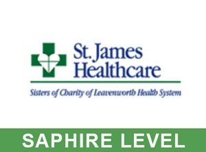 ST. JAMES, ST. VINCENT AND HOLY ROSARY HEALTHCARE