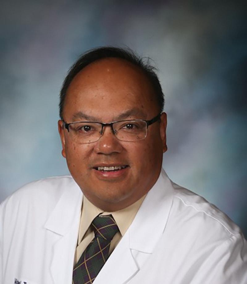 Michael Temporal, M.D.
